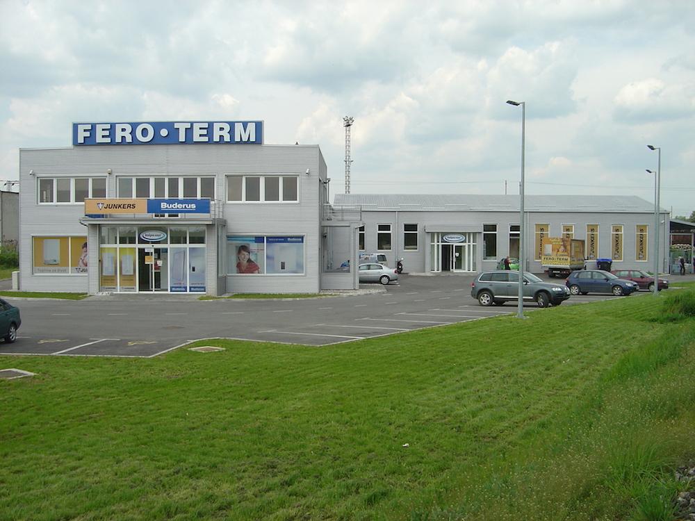 Feroterm – Slavnoski brod